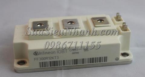 IGBT FS225R12KE3 1200V/225A