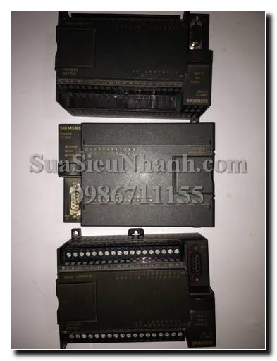 S7-200 CPU 224