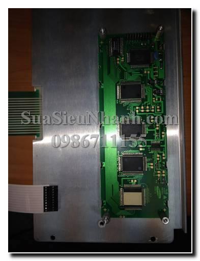 Sửa bảng điều khiển RELIANCE ELECTRIC