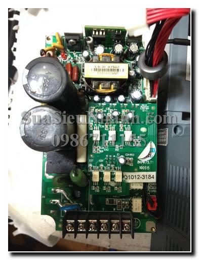 Sửa Biến Tần POWTRAN PI8600 R75G1 0.75KW