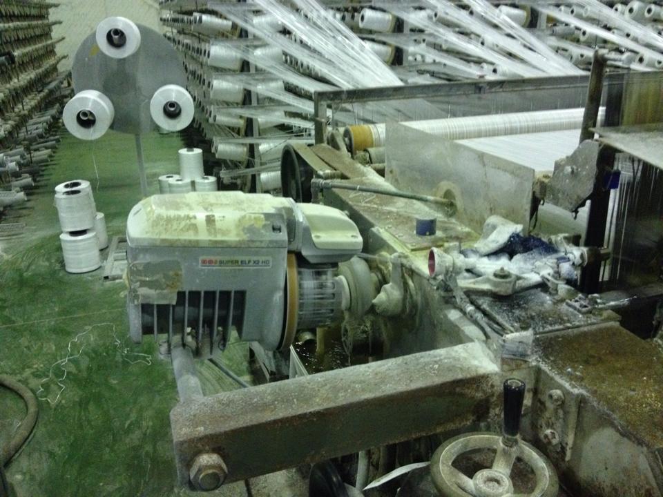 Sửa máy bắn sợi SUPPER ELP X2 HD
