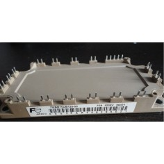 Module IGBT 6MBR30SA060S-50