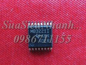 MB3221I_MAX3221I