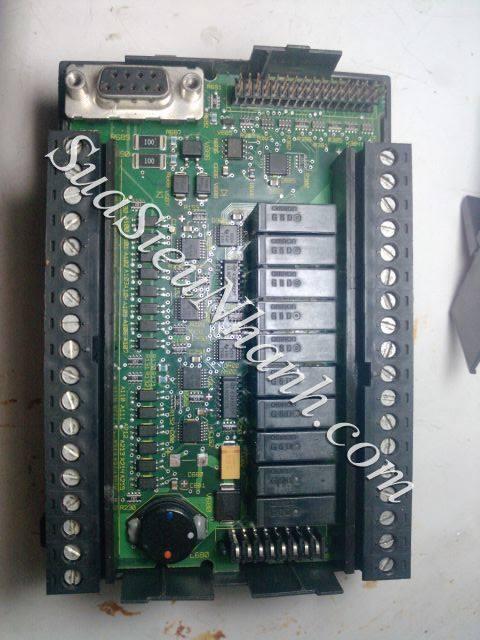 Sửa PLC S7-300 CPU313C 6ES7313-5BF03-0AB0