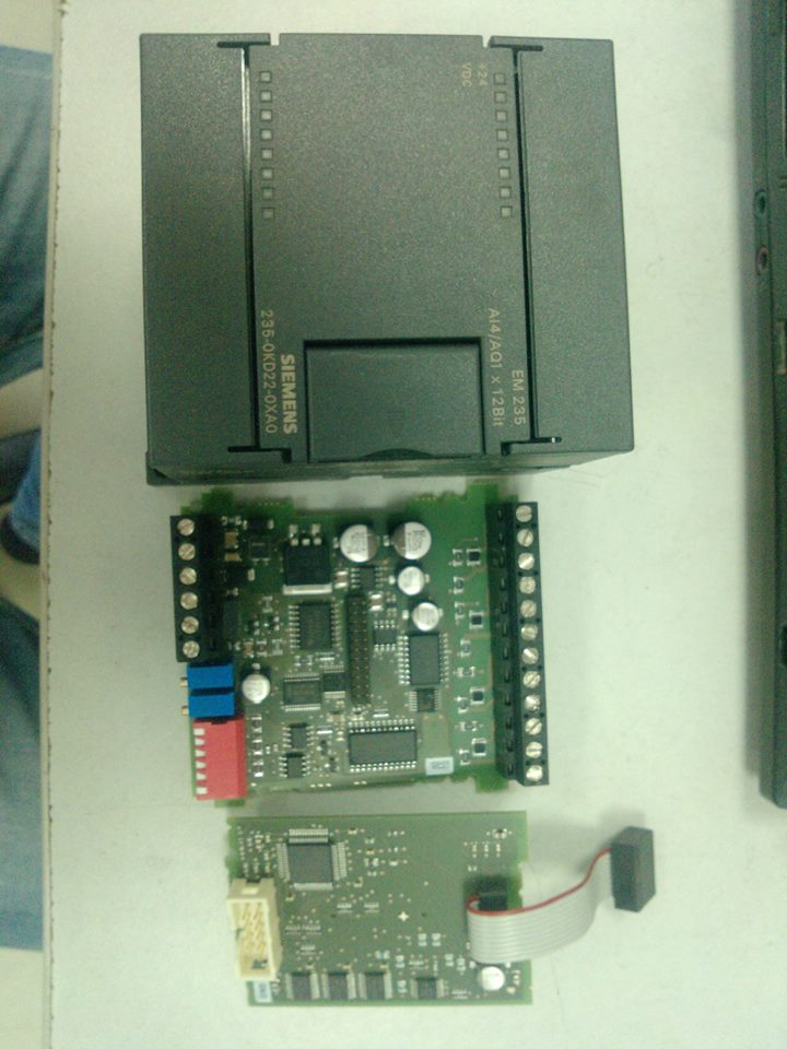Sửa EM 235 6ES7235-0KD22-0XA0
