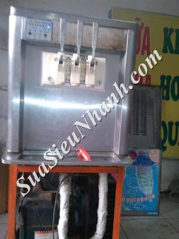 Sửa Máy Làm Kem Hua Sheng