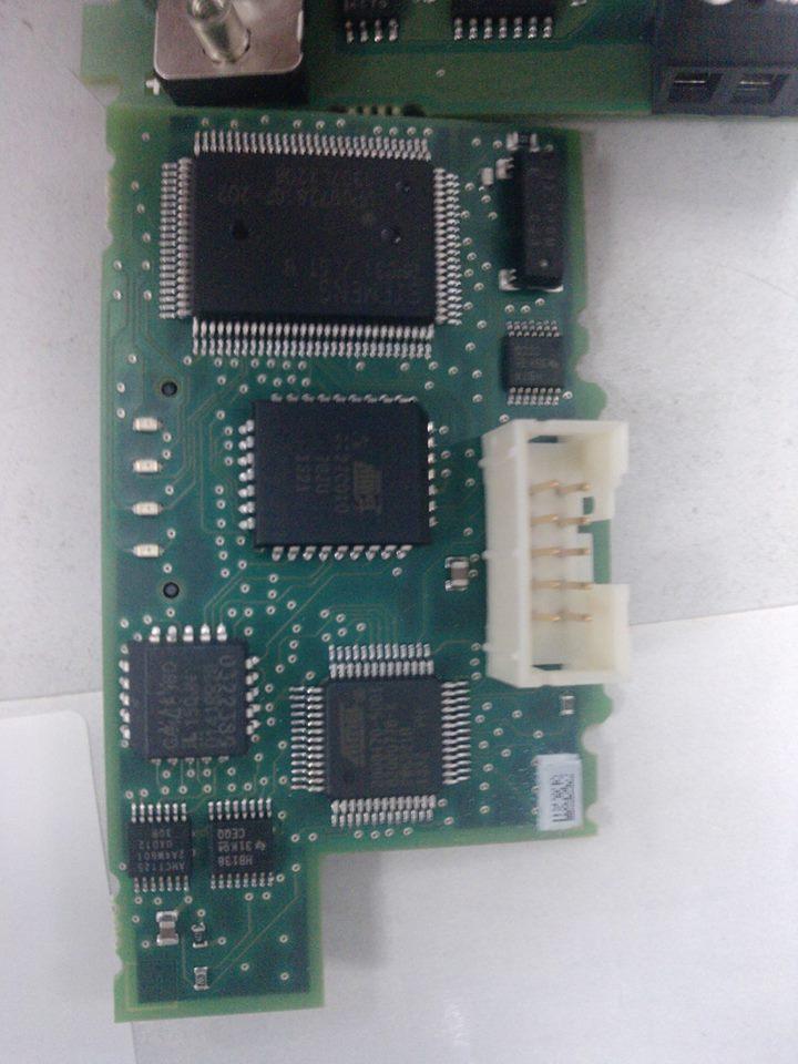 Sửa EM 277 PROFIBUS-DP 6ES7277-0AA22-0XA0