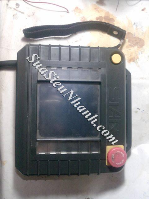 Sửa Tay Điều Khiển Máy Ép Khuôn Nhựa STAR 450P-2B