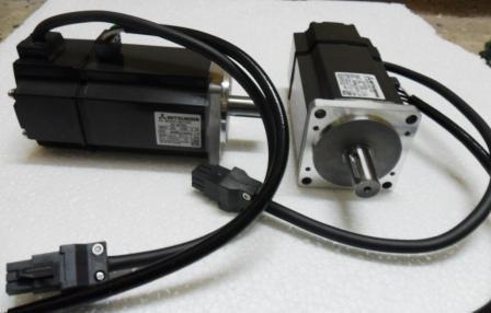 Servo motor HC-KFS13G1