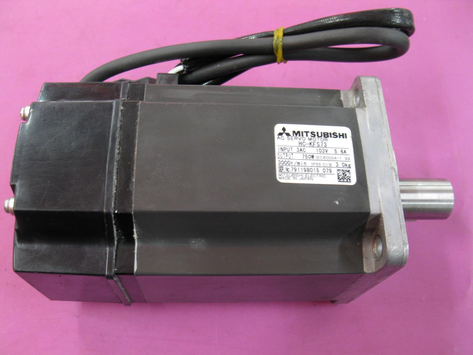 Servo motor HC-KFS73