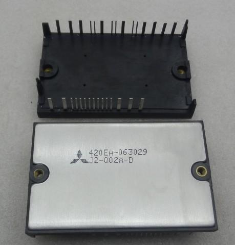 Module IGBT J2S-Q02A-B, J2-Q02A-D