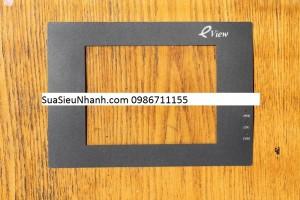 Màn hình cảm ứng HMI EVIEW-KINCO MT506T, MT506TV4CN