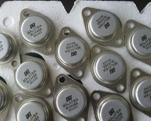 BUX48A N-Transistor 1000V/15A