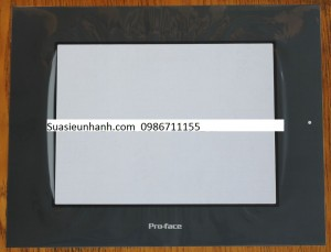 Cảm Ứng HMI Pro-face GP2501-LG41-24V, GP2501-TC41-24V, GP2501-SC41-24V