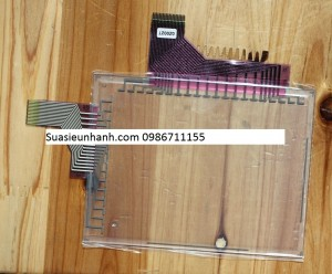 Cảm ứng màn hình HMI MITSUBISHI  GT1055-QSBD-C GT1155-QSBD-C