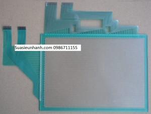 Cảm ứng màn hình HMI MITSUBISHI  GT1575-VNBA GT1575-VNBD
