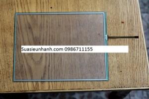 Cảm ứng màn hình HMI MITSUBISHI  GT1672-VNBA GT1672-VNBD