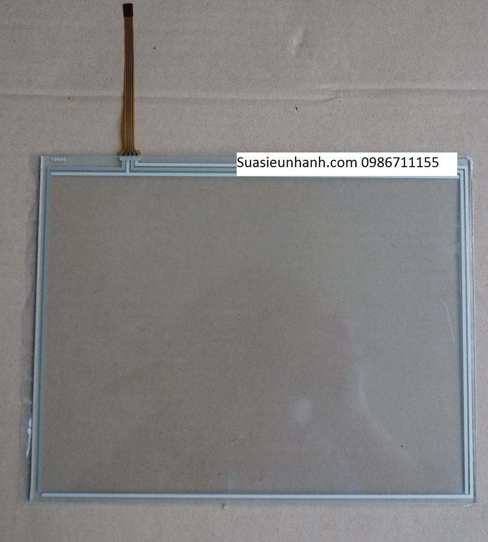 Cảm ứng màn hình HMI MITSUBISHI GT2310-VTBA GT2310-VTBD