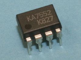 IC nguồn KA7552, KA7553