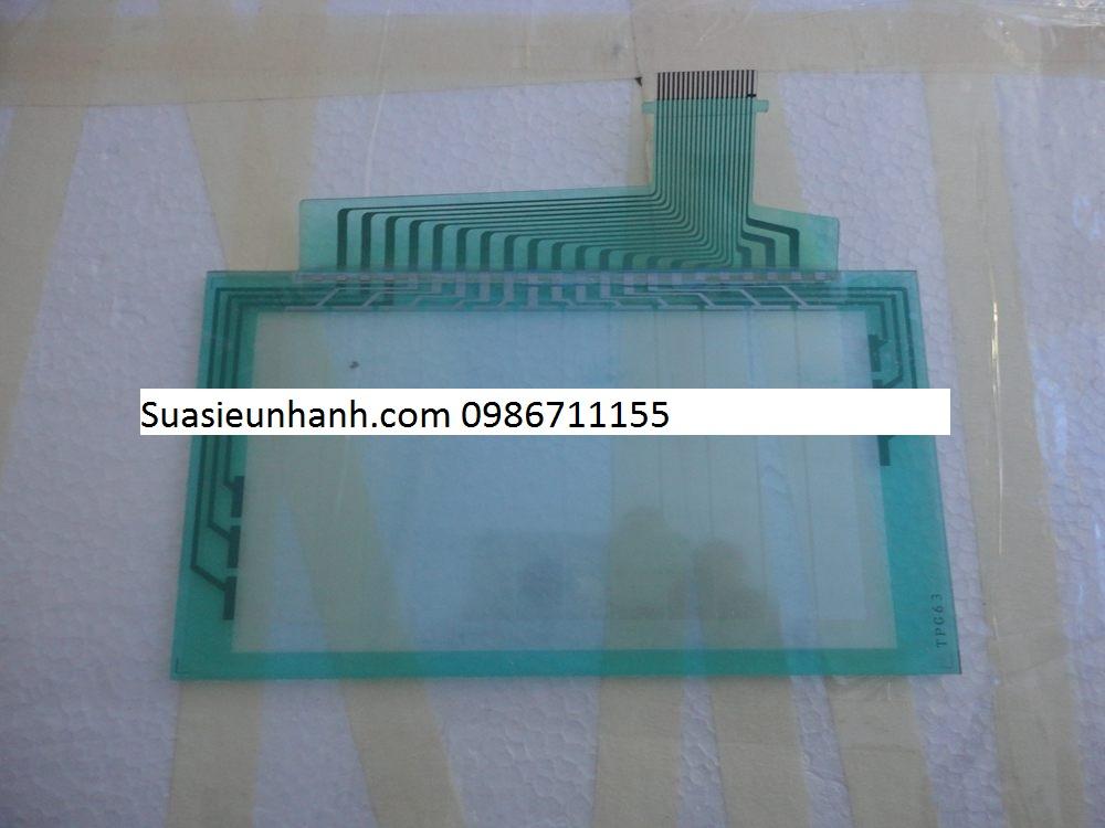 Cảm ứng màn hình HMI OMRON NT20-ST121-EC NT20-ST121B-EC