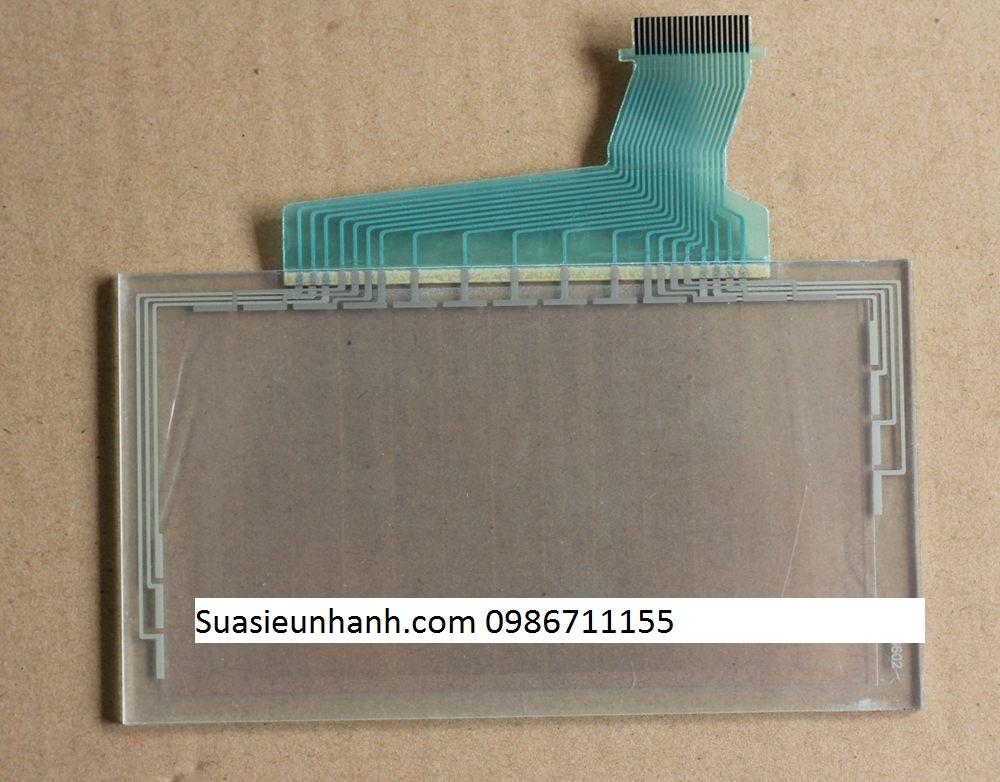 Cảm ứng màn hình HMI OMRON NT21-ST121-E NT21-ST121B-E
