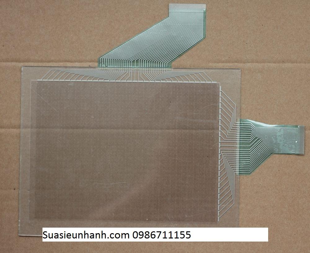 Cảm ứng màn hình HMI OMRON NT631C-ST151B-V2 NT631C-ST151B-EV2
