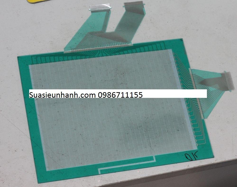 Cảm ứng màn hình HMI OMRON NT631C-ST153-EV3 NT631C-ST153B-EV3