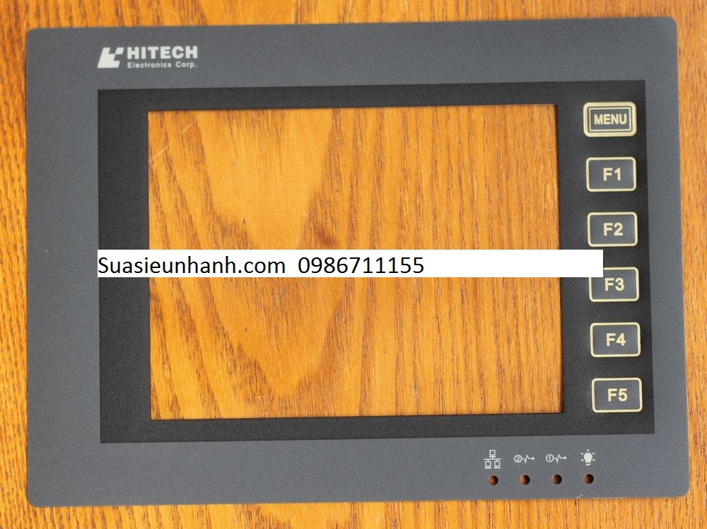 Cảm Ứng HMI HITECH PWS6600S-S, PWS6600S-P, PWS6600S-N