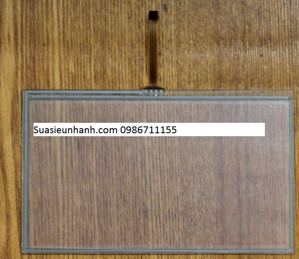 Cảm ứng màn hình HMI SIEMENS Smart700 6AV6 648-0AC11-3AX0
