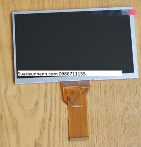 Cảm ứng màn hình HMI XINJE TH765-N
