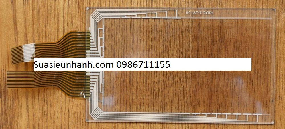 Cảm ứng màn hình HMI XINJE TP460-L TP460-T