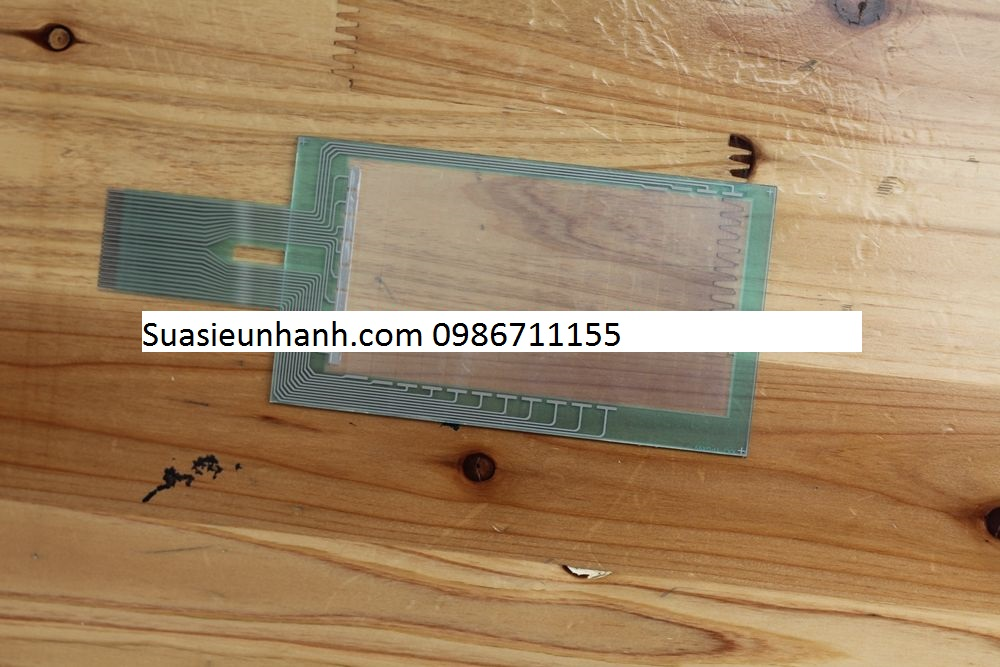 Cảm ứng màn hình HMI SIEMENS TP7 6AV3607-1NH00-0AX0