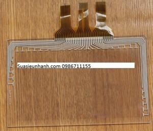 Cảm ứng màn hình HMI XINJE TP760-T TP765-T MP760-T