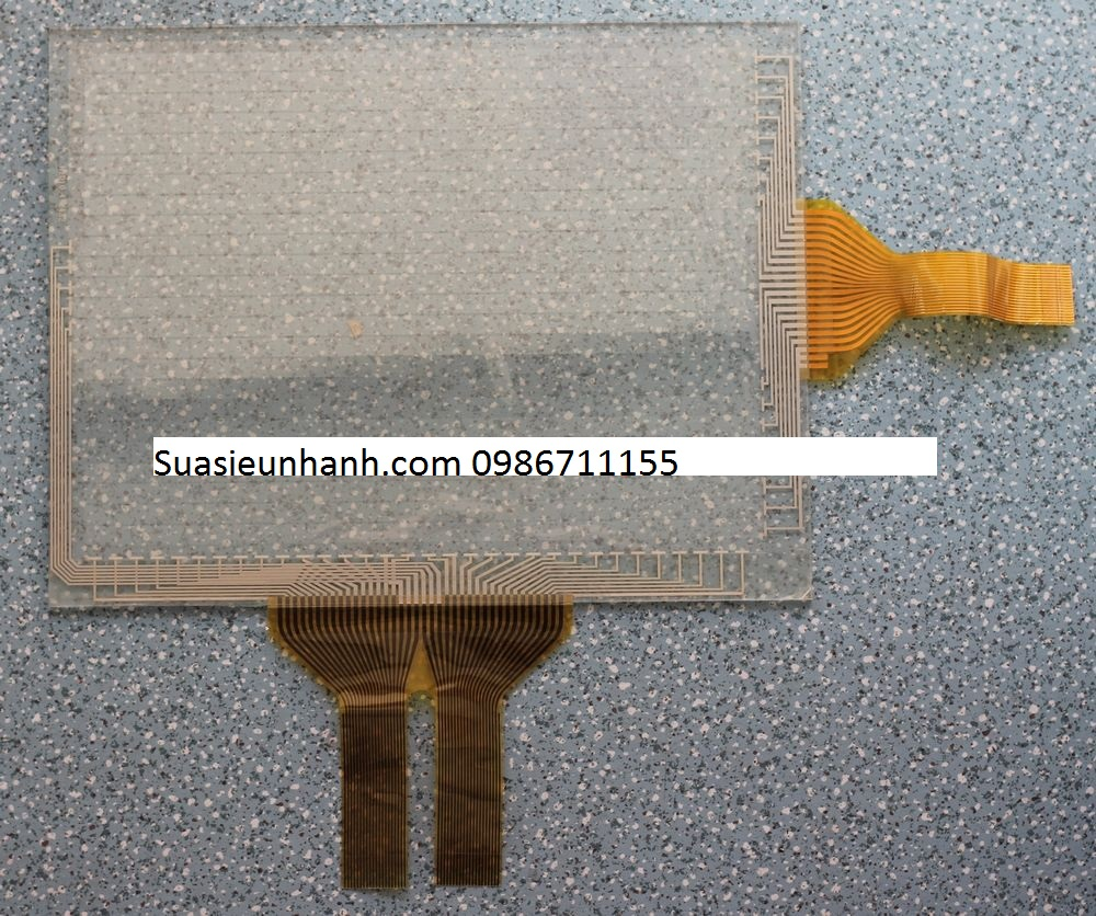 Cảm ứng màn hình HMI XINJE TPA60-L TPA61-T