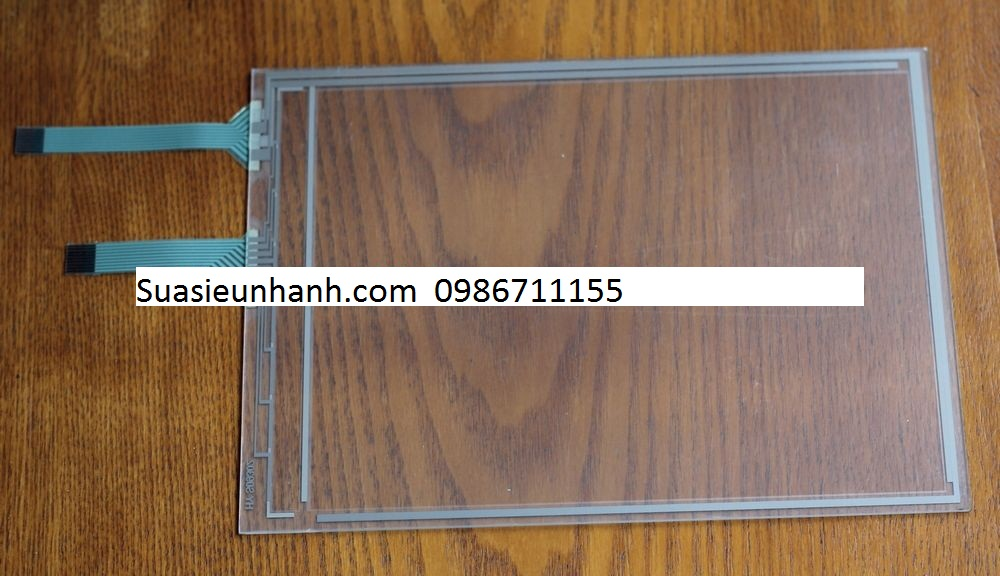 Cảm Ứng HMI FUJI UG320H-SC4, UG320H-VS4
