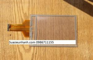 Cảm ứng màn hình HMI HAKKO V606EM10 V606EM20