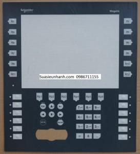 Cảm Ứng HMI SCHNEIDER XBTGK5330