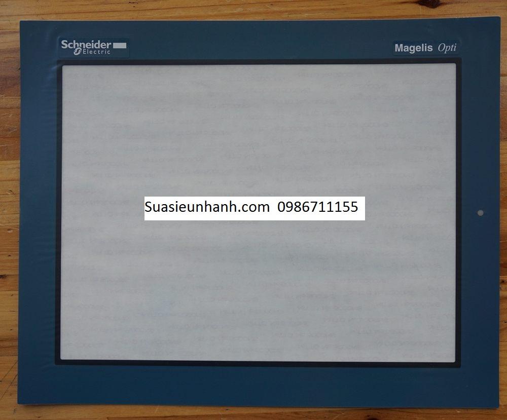 Cảm Ứng HMI SCHNEIDER XBTOT5220, XBTOT5320
