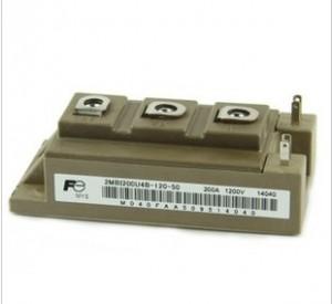 Module IGBT FUJI 2MBI150U4A-120-50 2MBI150UB-120-50