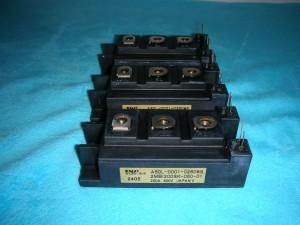 Module IGBT FUJI 2MBI200SK-060-01 A50L-0001-0260