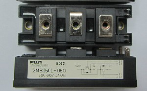 Module IGBT FUJI 2MBI50J-120 2MBI50J-060 2MBI50F-120 2MBI50F-060 2MBI50F-050