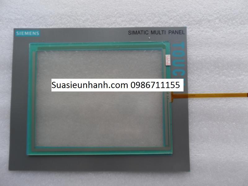 Cảm ứng màn hình HMI Allen-Bradley 6AV6643-0CD01-1AX1