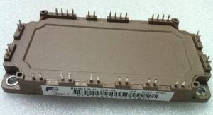 Module IGBT FUJI 6MBI75UC-120-52 6MBI75UC-120