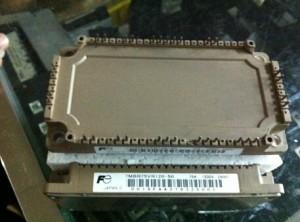 Module IGBT FUJI 6MBR35SB120 6MBR35SB120-50 6MBR35SB120-70