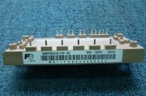 Module IGBT FUJI 6MBR40SA060 6MBR40SA060-50