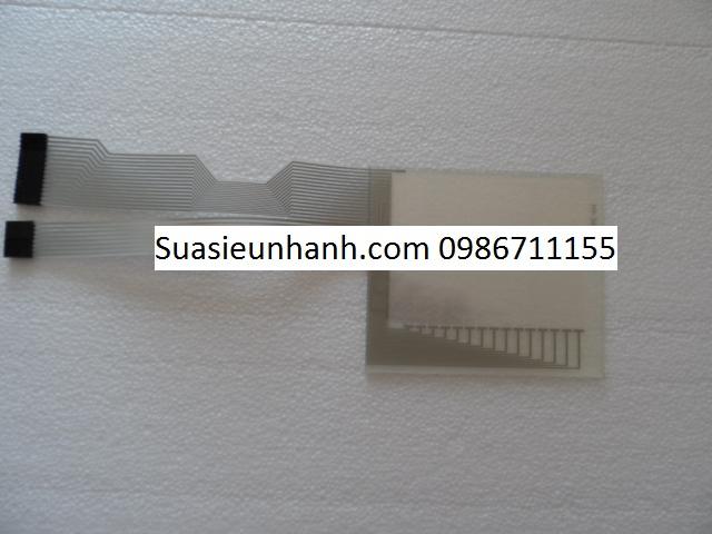 Cảm ứng màn hình HMI Allen-Bradley AB 2711-K6C9 2711-K6C15
