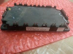 Module IGBT SANREX CLB25AB120 CLB25BB120 CLB40AB120 CLB40BB120