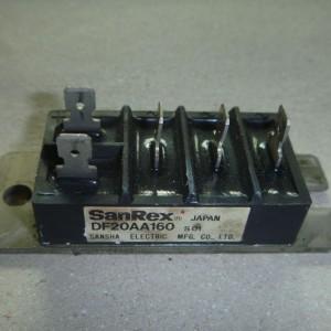 Module IGBT SANREX DF20AA120 DF30AA120 DF20AA160 DF30AA160
