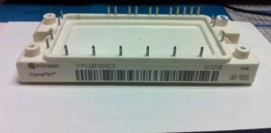 Module IGBT INFINEON FP25R12KT3, FP25R12KE3, BSM25GP120, FP40R12KE3, FP40R12KT3