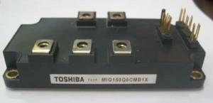 Module IGBT MITSUBISHI MIG150Q6CMB1X MIG100Q6CMB1X